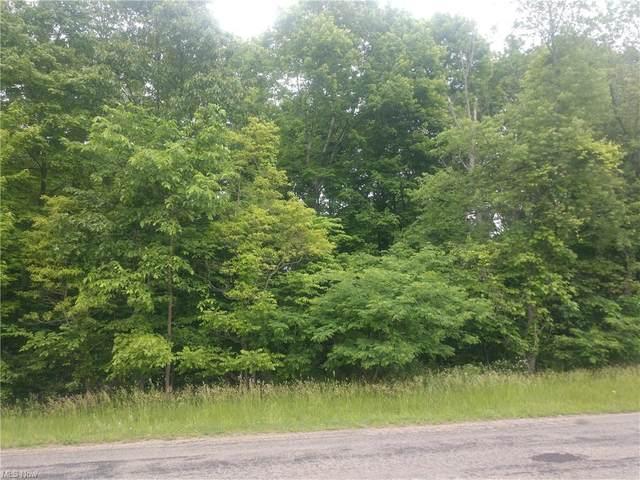 0000 Cutler Road, Sherrodsville, OH 44675 (MLS #4284802) :: The Tracy Jones Team