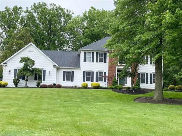 2990 Gatsby Lane, Willoughby Hills, OH 44092 (MLS #4284814) :: The Crockett Team, Howard Hanna