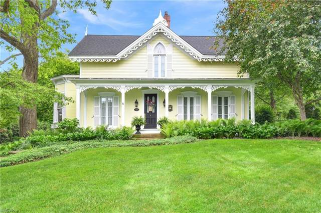 356 E Garfield Road, Aurora, OH 44202 (MLS #4284825) :: Simply Better Realty