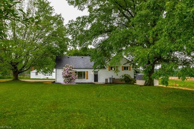 1818 Old Forge Road, Mogadore, OH 44260 (MLS #4284880) :: The Jess Nader Team   REMAX CROSSROADS