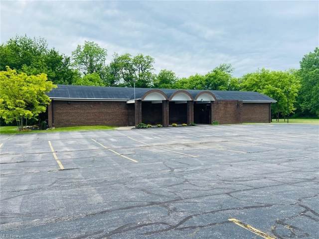 644 S Chestnut Street, Ravenna, OH 44266 (MLS #4284882) :: The Holly Ritchie Team