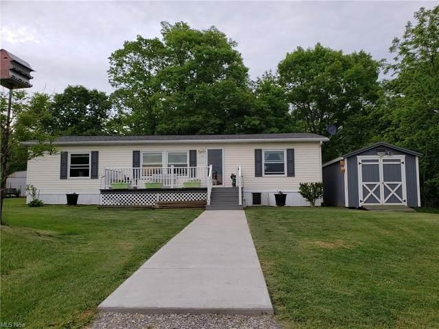 37101 Johnson Ridge Road, Barnesville, OH 43713 (MLS #4284918) :: The Art of Real Estate