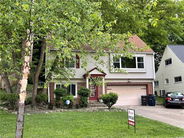 23703 Glenhill Drive, Beachwood, OH 44122 (MLS #4284961) :: The Jess Nader Team   RE/MAX Pathway
