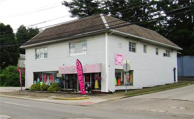 1100 Murdoch Avenue, Parkersburg, WV 26101 (MLS #4284984) :: Tammy Grogan and Associates at Keller Williams Chervenic Realty