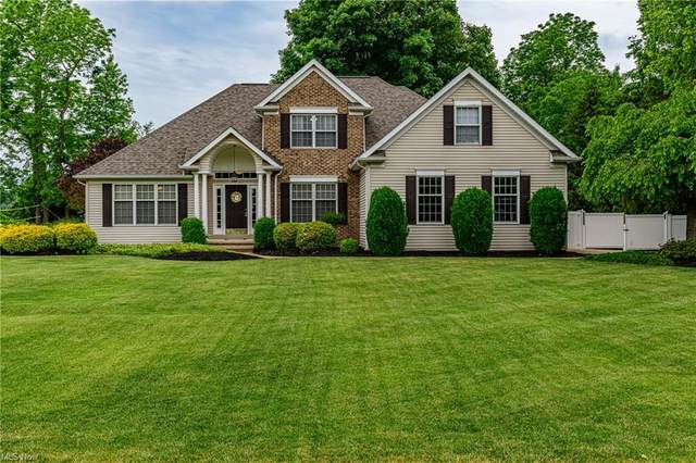 3336 Teresa Court, Perry, OH 44081 (MLS #4284985) :: RE/MAX Edge Realty