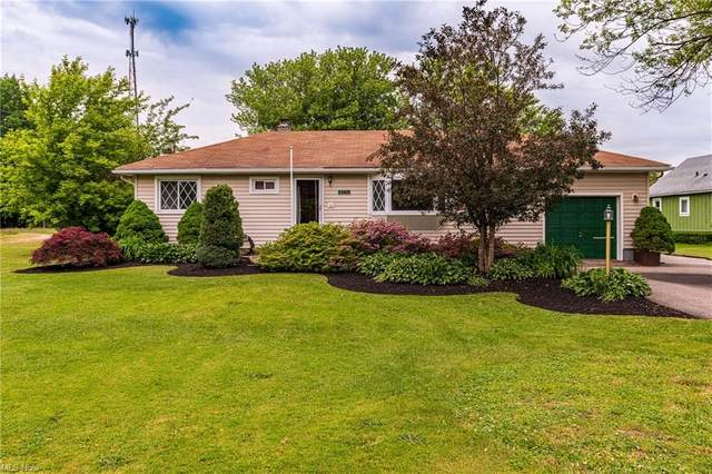 4256 S Ridge Road, Perry, OH 44081 (MLS #4284987) :: RE/MAX Edge Realty