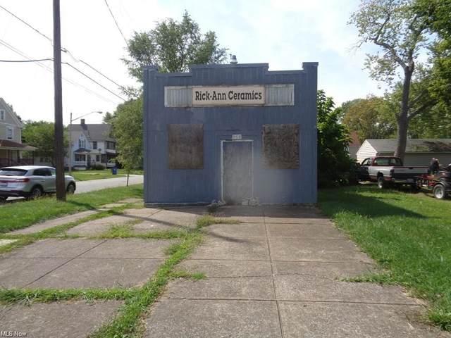 958 Washington Avenue, Lorain, OH 44052 (MLS #4285046) :: Jackson Realty
