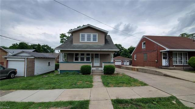813 Jeanette Avenue, Steubenville, OH 43952 (MLS #4285048) :: TG Real Estate