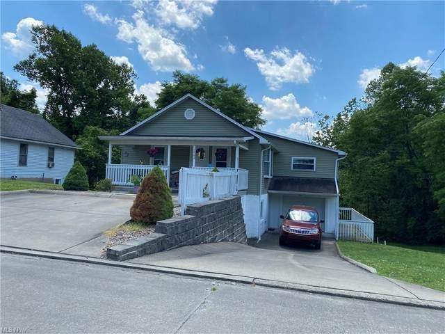 1702 Andrews Street, Parkersburg, WV 26101 (MLS #4285061) :: RE/MAX Trends Realty