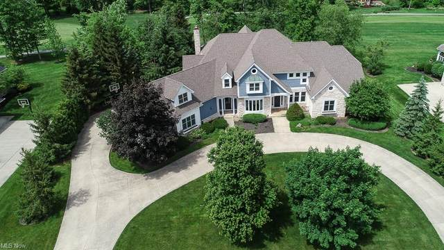 705 Hardwick Drive, Aurora, OH 44202 (MLS #4285137) :: Tammy Grogan and Associates at Keller Williams Chervenic Realty