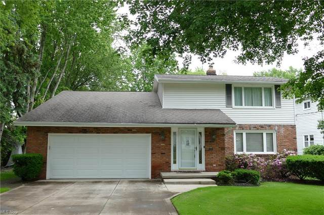 6685 Bonnieview Road, Mayfield Village, OH 44143 (MLS #4285219) :: Keller Williams Legacy Group Realty