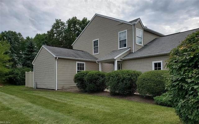 54 Horseshoe Court A, Northfield, OH 44067 (MLS #4285230) :: Keller Williams Legacy Group Realty