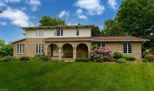 3317 Morewood Road, Fairlawn, OH 44333 (MLS #4285232) :: The Holden Agency