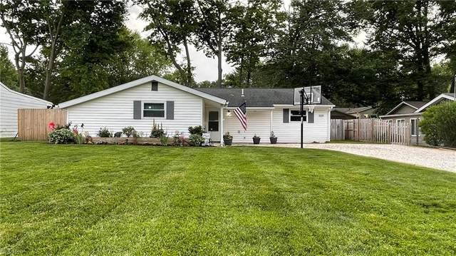 3535 Hanover Drive, Kent, OH 44240 (MLS #4285244) :: TG Real Estate
