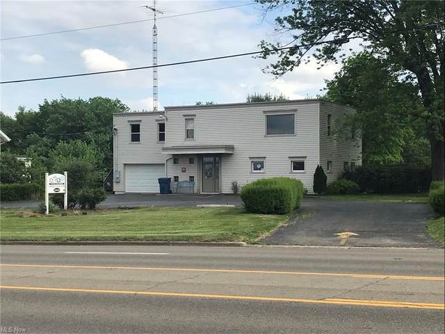 22285 State Route 62, Alliance, OH 44601 (MLS #4285272) :: Tammy Grogan and Associates at Keller Williams Chervenic Realty