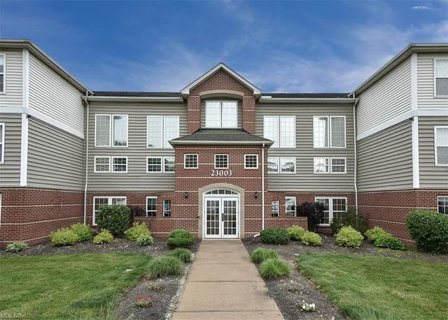 23003 Chandlers Lane #344, Olmsted Falls, OH 44138 (MLS #4285277) :: The Tracy Jones Team