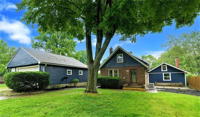 625 Caine Road, Akron, OH 44312 (MLS #4285288) :: The Tracy Jones Team