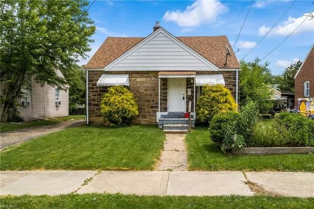 2620 Avalon Avenue NE, Canton, OH 44705 (MLS #4285293) :: TG Real Estate