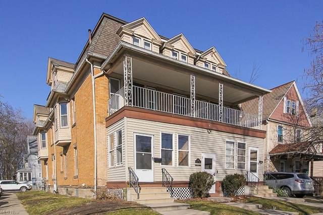 316 Furnace Street, Elyria, OH 44035 (MLS #4285295) :: RE/MAX Trends Realty