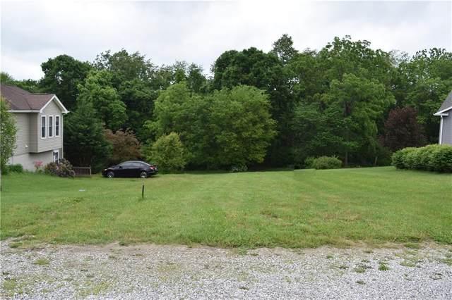 0 Laklyn Lot #6 Drive, St. Clairsville, OH 43950 (MLS #4285300) :: Tammy Grogan and Associates at Keller Williams Chervenic Realty