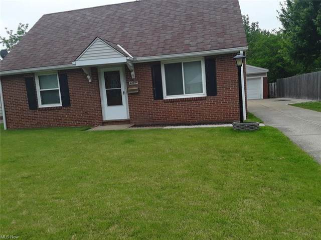 23219 Gay Street, Euclid, OH 44123 (MLS #4285304) :: The Holly Ritchie Team