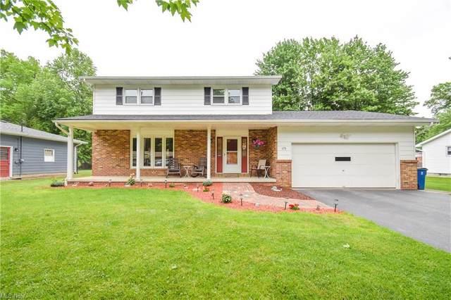 175 Carolyn Avenue, Cortland, OH 44410 (MLS #4285310) :: TG Real Estate