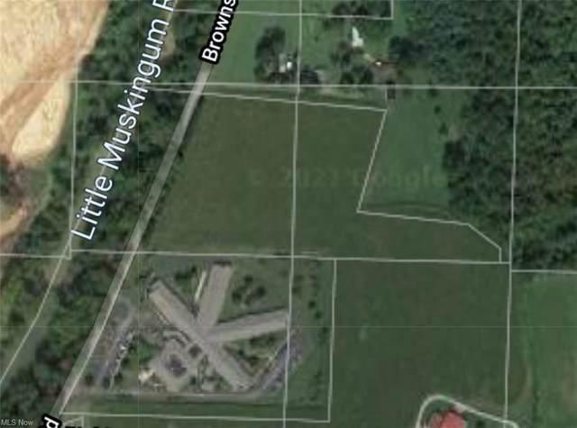 390 Browns Road, Marietta, OH 45750 (MLS #4285342) :: TG Real Estate