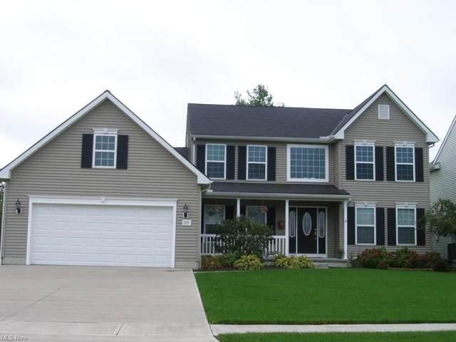 3931 Randolph Drive, Lorain, OH 44053 (MLS #4285358) :: TG Real Estate