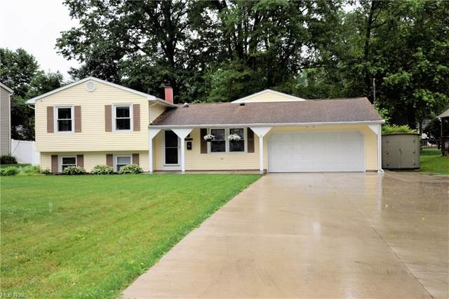 4149 Claridge Drive, Youngstown, OH 44511 (MLS #4285370) :: The Holly Ritchie Team