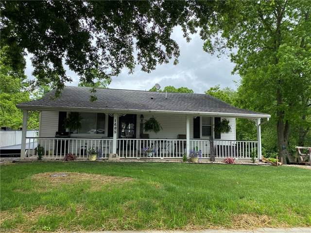 1405 Newberry Drive, Parkersburg, WV 26101 (MLS #4285385) :: RE/MAX Trends Realty