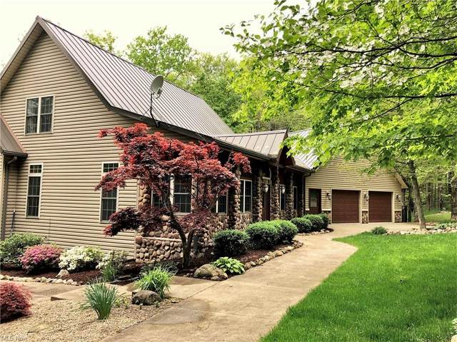 2520 Township Road 687, Loudonville, OH 44842 (MLS #4285394) :: The Jess Nader Team | RE/MAX Pathway