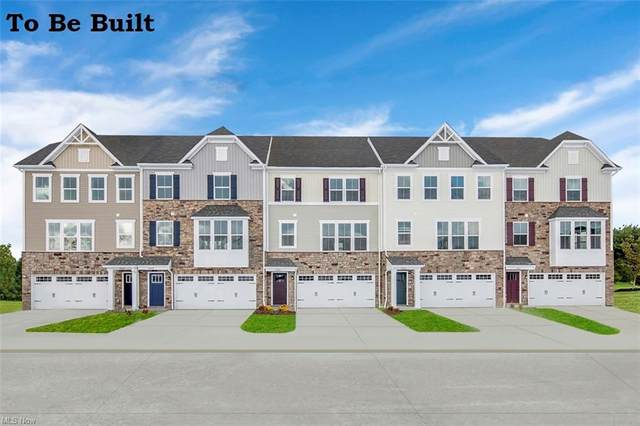 3D N Steels Circle, Cuyahoga Falls, OH 44224 (MLS #4285401) :: The Holden Agency