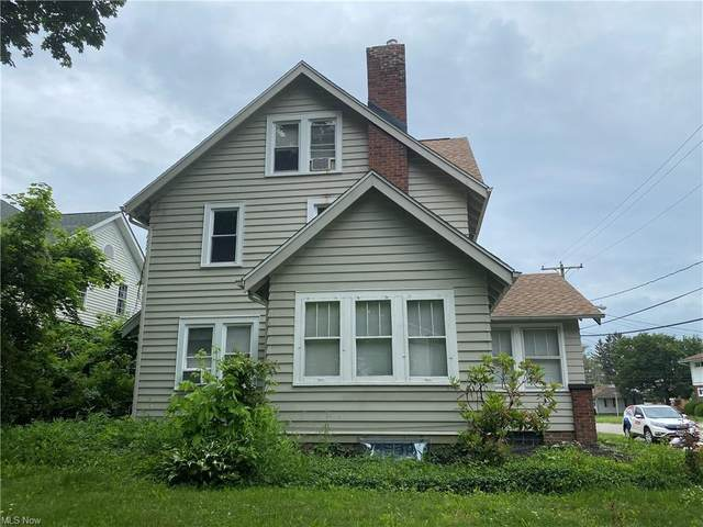 231 Stoddard Avenue, Akron, OH 44313 (MLS #4285437) :: RE/MAX Trends Realty