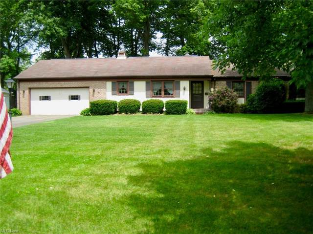 126 Garwood Drive, Canfield, OH 44406 (MLS #4285454) :: TG Real Estate
