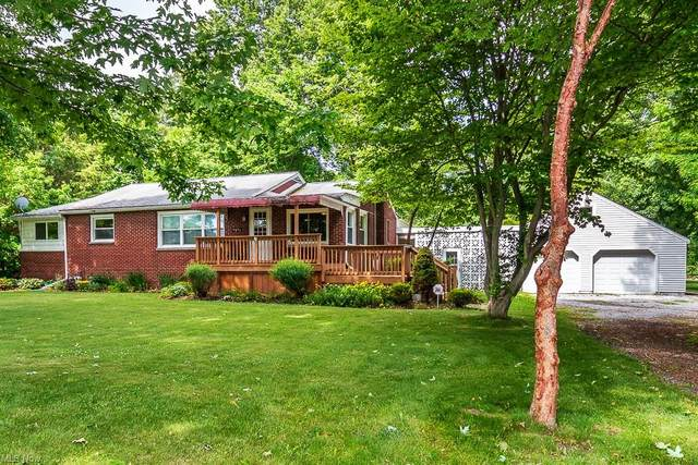 4342 Lane Road, Perry, OH 44081 (MLS #4285457) :: The Holly Ritchie Team
