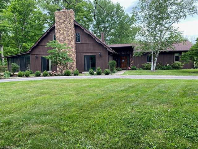 3718 Cook Road, Medina, OH 44256 (MLS #4285548) :: RE/MAX Trends Realty