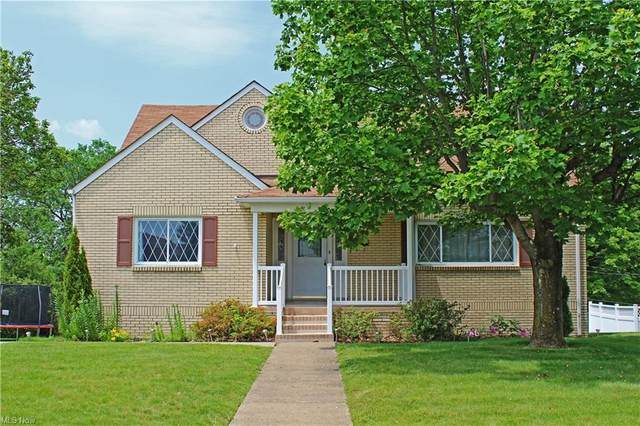 167 Scenic Drive, Weirton, WV 26062 (MLS #4285549) :: The Holden Agency