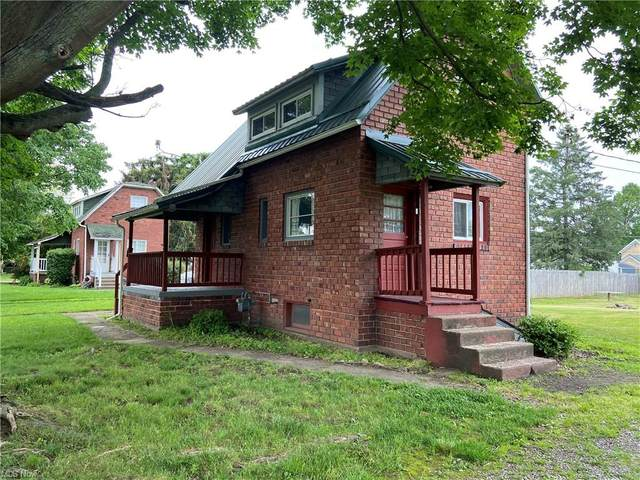 312 S Lawn Drive, Newcomerstown, OH 43832 (MLS #4285582) :: The Tracy Jones Team