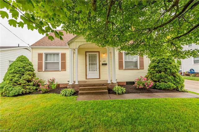 625 Edwards Street, Louisville, OH 44641 (MLS #4285607) :: RE/MAX Trends Realty