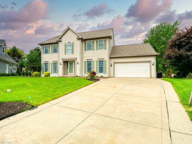 17973 Resting Meadows, Strongsville, OH 44136 (MLS #4285613) :: The Holly Ritchie Team