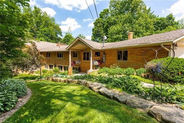 9601 Mennonite Road, Wadsworth, OH 44281 (MLS #4285615) :: Select Properties Realty
