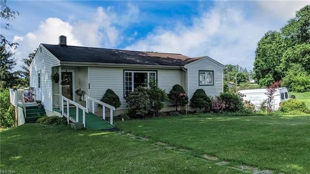 235 Bonnie Lane, Adena, OH 43901 (MLS #4285649) :: Keller Williams Legacy Group Realty