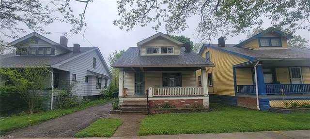 3408 E 104th Street, Cleveland, OH 44104 (MLS #4285660) :: Tammy Grogan and Associates at Keller Williams Chervenic Realty