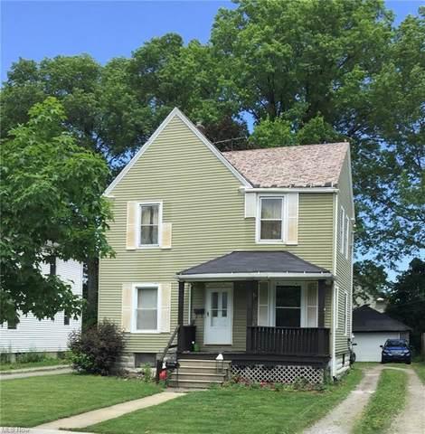 120 Harvard Avenue, Elyria, OH 44035 (MLS #4285663) :: Keller Williams Legacy Group Realty