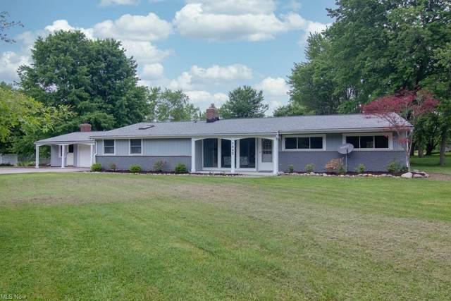 7422 Devon Lane, Chesterland, OH 44026 (MLS #4285712) :: The Holden Agency