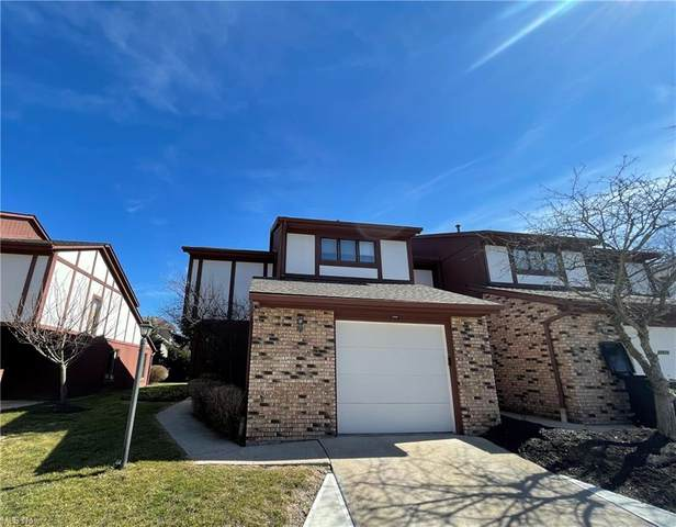 22514 Center Ridge Road C, Rocky River, OH 44116 (MLS #4285722) :: The Holden Agency