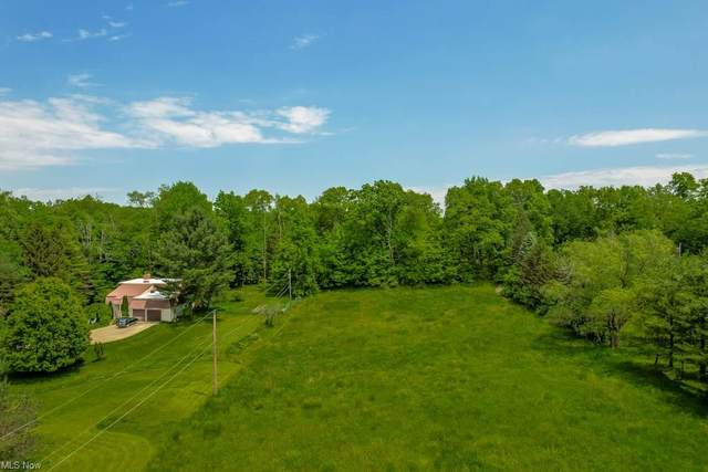 River Styx Road, Medina, OH 44256 (MLS #4285733) :: The Holly Ritchie Team