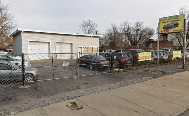 7525 Harvard Avenue, Cleveland, OH 44105 (MLS #4285735) :: Tammy Grogan and Associates at Keller Williams Chervenic Realty