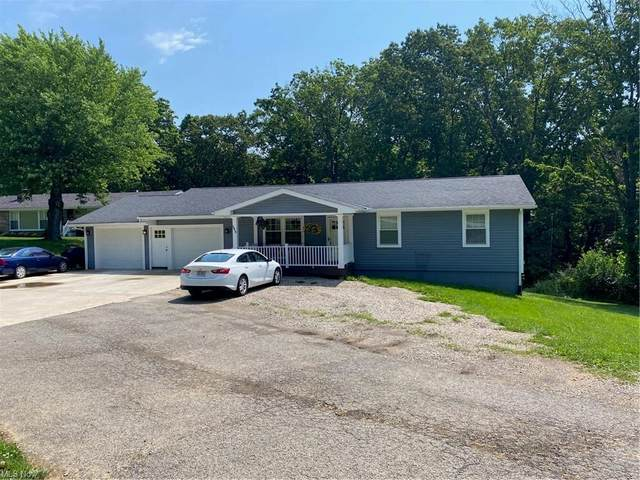 2976 E Military Road, Zanesville, OH 43701 (MLS #4285753) :: Select Properties Realty