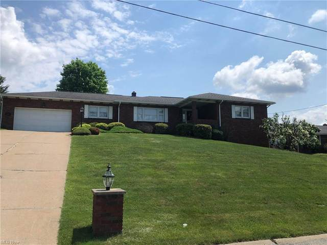 114 Vine Street, Mingo Junction, OH 43938 (MLS #4285769) :: The Holly Ritchie Team